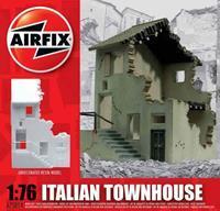 modelbouw gebouwen en ruïnes