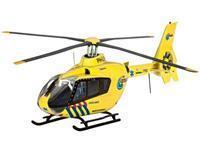 modelbouw helikopters