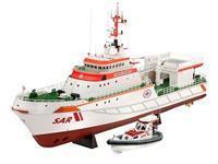 civiele schepen
