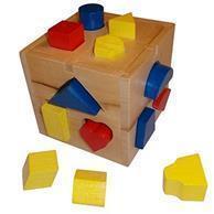 blokken bouwen speelgoed