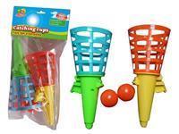 speelgoed vangbekers