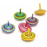 speelgoed draaitollen