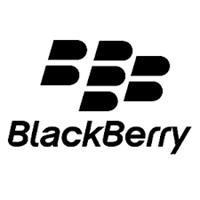 blackberry smartphone kabels en laders