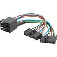hifi kabels en stekkers