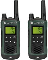 walkie talkies en cb apparatuur