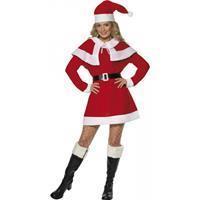 kerst verkleedkleding