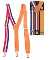 bretels verkleed accessoires