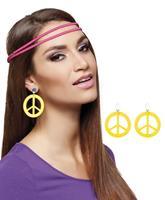 oorbellen verkleed accessoires