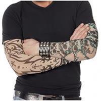 tatoeages verkleed accessoires