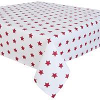 vierkante tafelkleden