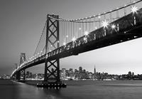 steden fotobehang