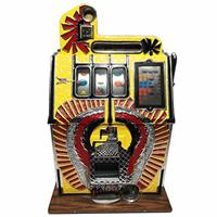 slotmachines, tradestimulators