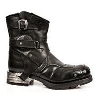 biker biker boots