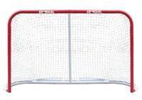 hockeydoelen, hockeynetten