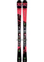 race ski's