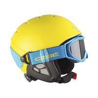 ski, snowboard helmen kind