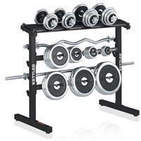 fitness opbergsystemen
