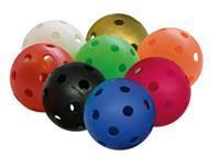 floorbal ballen