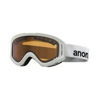Skibrillen, goggles kind