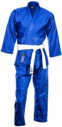 judopakken kind