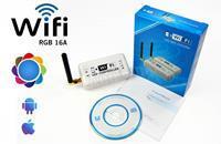 bluetooth en wi-fi led controllers