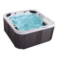 Whirlpool, hot tub