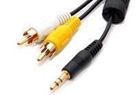 a/v kabels