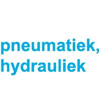 Pneumatik, Hydraulik