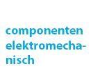 componenten elektromechanisch