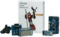 atmel development kits