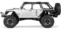 axial scx10 jeep wrangler unlimited rubicon onderdelen