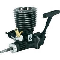 modelbouw brandstofmotoren