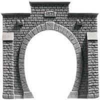 tunnels, portalen