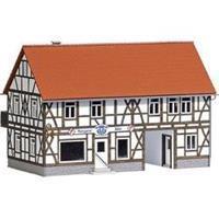 h0 huizen, stad en dorp
