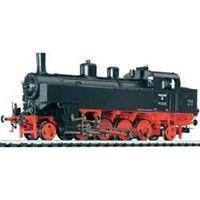 h0 liliput locomotieven