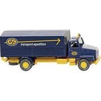 h0 wiking vrachtwagens, bussen