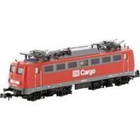n treinstellen, locomotieven