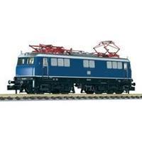 n locomotieven, overige
