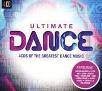 dance, house muziek