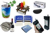 Cadeaus en gadgets