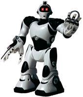 robots gadgets, cadeaus