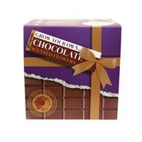 chocolade gadgets, cadeaus