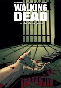 thriller stripboeken