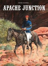 western stripboeken