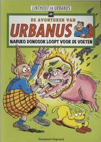 humor stripboeken