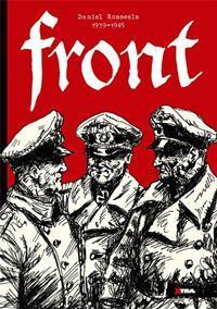oorlog stripboeken