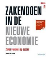 boeken over business en economie