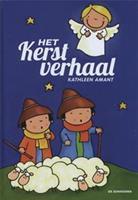 kerst kinderboeken