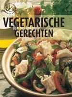 vegetarisch koken kookboeken
