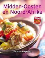 wereldkeuken kookboeken